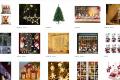 Decorazioni Natalizie per tutti i gusti - Il profumo del Natale