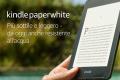 """Kindle Paperwhite ebook reader, resistente all'acqua, schermo ad alta risoluzione da 6"""", 8 GB, include offerte speciali"""