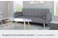 Progetta il tuo salotto virtuale | Casa e cucina