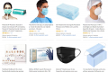 CORONAVIRUS - Proteggi la tua salute e i tuoi cari - Acquista una mascherina protettiva ed antibatterica | Ampia scelta