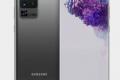 Samsung Smartphone Galaxy S20 Ultra 5G
