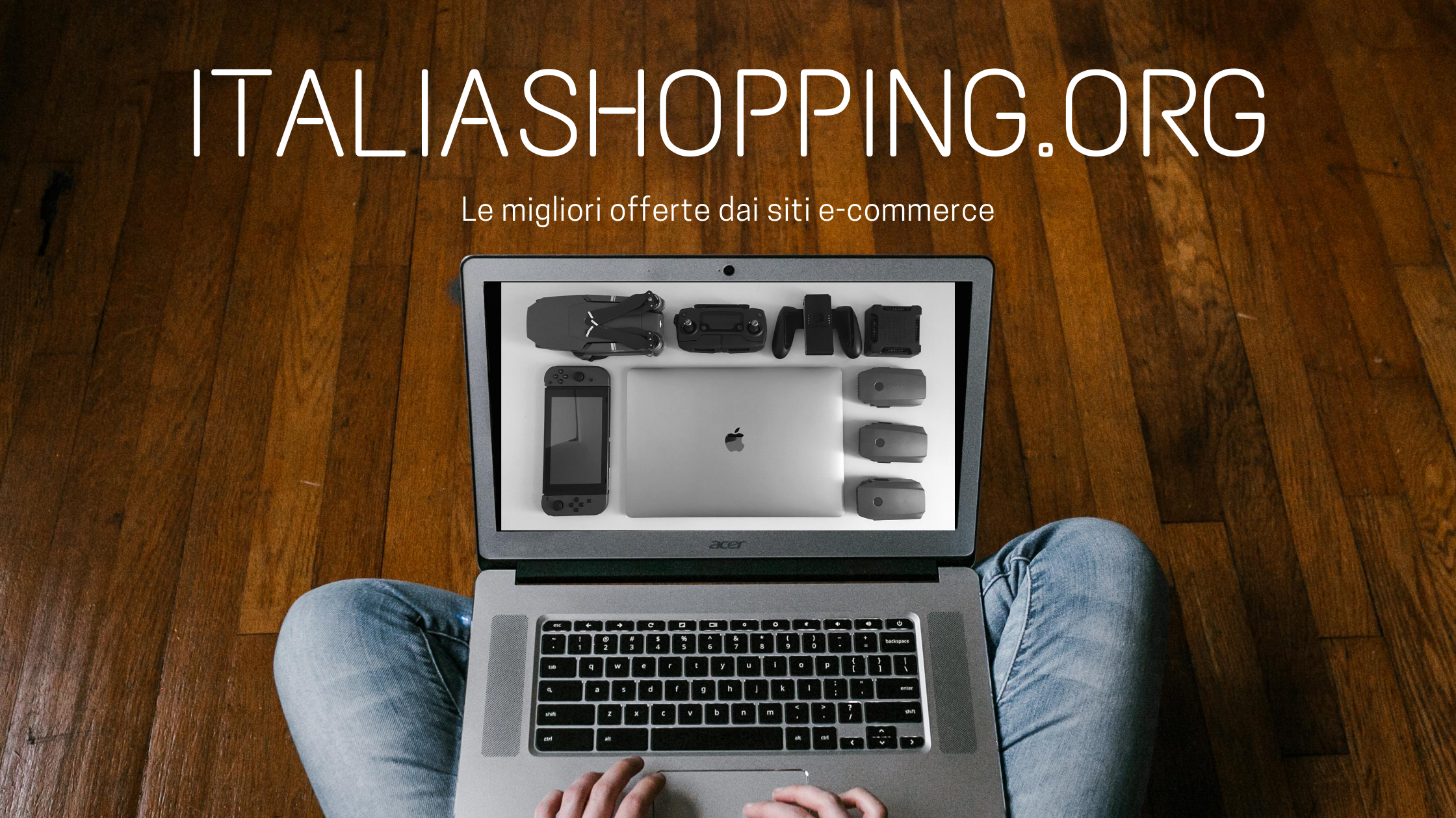 ItaliaShopping.org | Lo shopping in comodità!