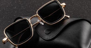 Beautiful fashion sunglasses for men, for unique men 💪🏻