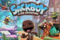 Sackboy: A Big Adventure - PS4 - PS5 - Playstation game