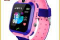Q12 Children's Smart Watch | SOS Phone With Sim Card | Waterproof IP67 | IOS Android