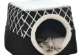 Small pet bed, small, warm, comfortable.