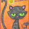 Let's color the Cats. Coloring Book for Kids | Ages 4/11 | Coloured!: Complete Cats-Themed Children's Book! Discovering 247 pages/198 coloring pages/Curiosities about cats Paperback