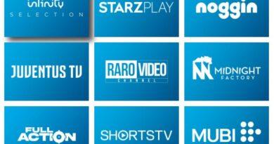 Prime Video Channels | Prova gratuita senza impegno